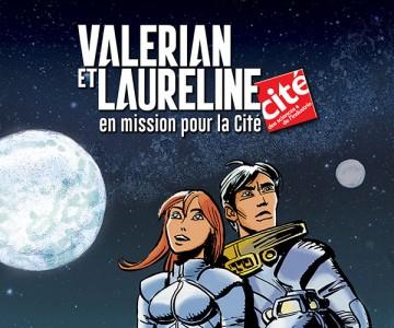 Valérian et Laureline